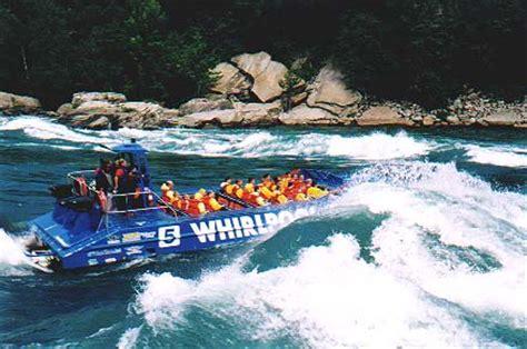 Niagara Falls Jet Boat Ride Ny by Niagara Falls Attractions