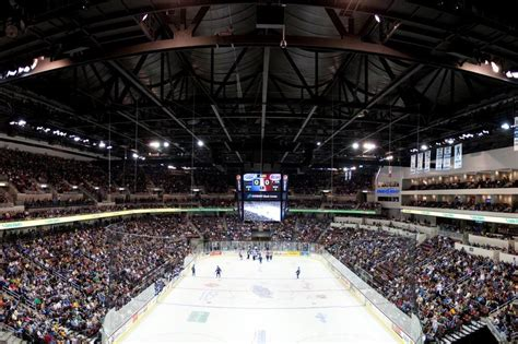 wichita thunder events