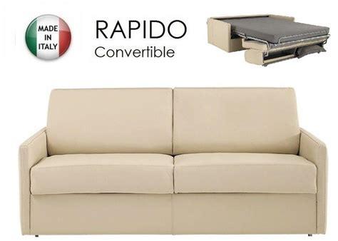 canapé lit 150 cm canape lit 3 4 places sun convertible ouverture rapido