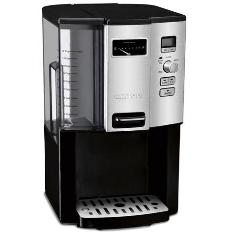 coffee  demand cuisinart