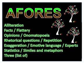 English acronym mnemonic posters