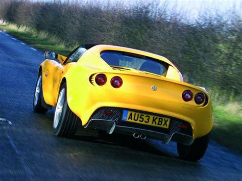 how things work cars 2004 lotus elise electronic valve timing 2004 lotus elise 111r lotus supercars net