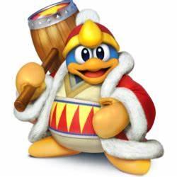King Dedede (SSB4) - SmashWiki, the Super Smash Bros. wiki