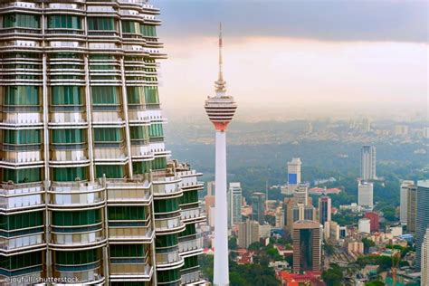 Malaysia Ranked The Third Most Popular Asian Travel