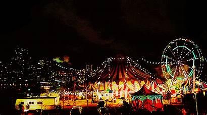 Circus Carnival Fair Reader Lost Freaks Connor