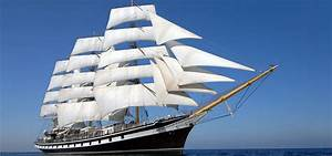 Sailing Ships - Allship - Shipbroker - Sale & Purchase