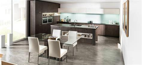 maison avec cuisine americaine cuisine americaine avec ilot central maison design