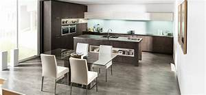 cuisine ouverte avec ilot top cuisine With photo de cuisine ouverte avec ilot central