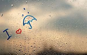 Photo Collection Beautiful Rainy Day Wallpapers