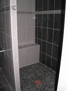 Quel Carrelage Pour Douche Italienne : quel carrelage pour douche italienne maison design ~ Zukunftsfamilie.com Idées de Décoration