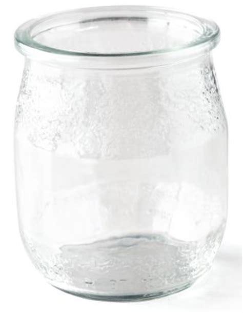 15 pots de yaourts en verre 224 donner 224 dijon