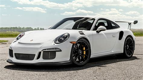 Porsche Gt3 Rs Wallpaper ·① Wallpapertag
