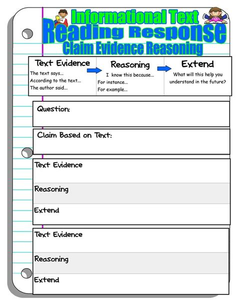 103 best images about claims evidence reasoning on