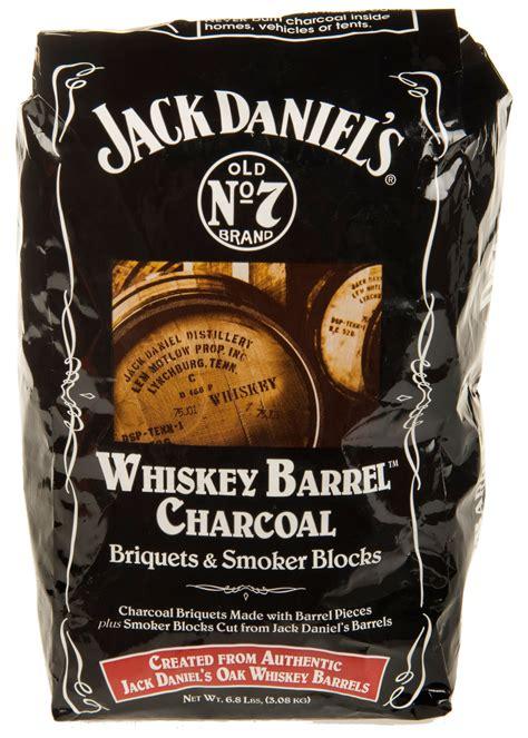 jack daniels charcoal briquettes  pack departments