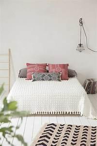 Kissen Skandinavisches Design : 66 schlafzimmergestaltung ideen f r ihren gesunden schlaf ~ Michelbontemps.com Haus und Dekorationen