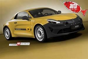 Alpine Renault Prix : alpine a110 la poste commande 20 exemplaires pour ses livraisons express auto moto ~ Gottalentnigeria.com Avis de Voitures