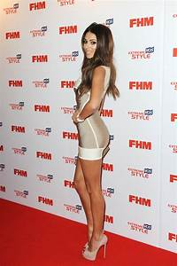 Georgia Salpa - 2013 FHM 100 Sexiest Women in the World ...