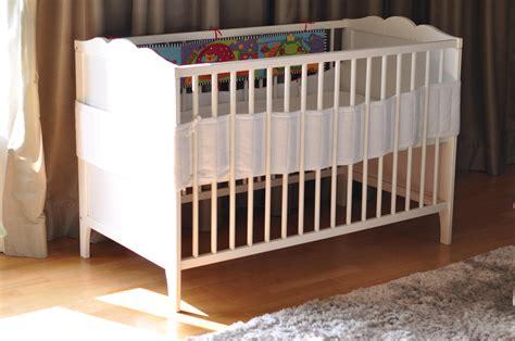 ikea baby crib ikea hensvik baby cot with mattress secondhand my