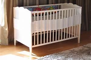Ikea Babybett Hensvik : ikea hensvik baby cot with mattress ~ A.2002-acura-tl-radio.info Haus und Dekorationen