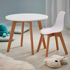 Table Scandinave Enfant : mathias table pour enfants produits feelgood pour la maison et le jardin chez casa ~ Teatrodelosmanantiales.com Idées de Décoration
