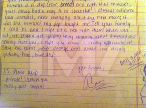 aaron hernandez prison letters new aaron hernandez letter how to format a cover letter