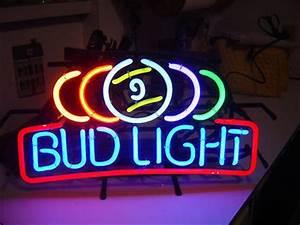 lee neon sign