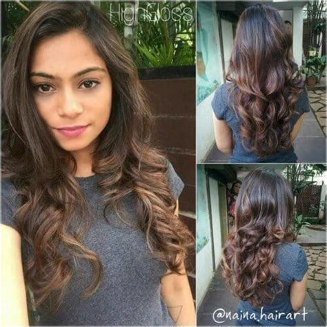 56 best long indian hairstyles step by step images on