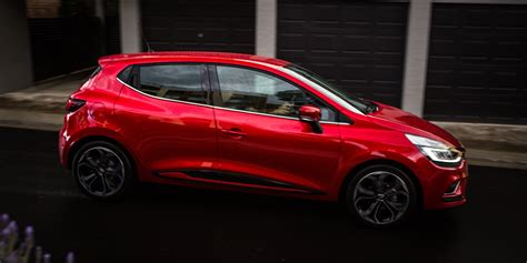 clio renault 2017 renault clio intens review caradvice