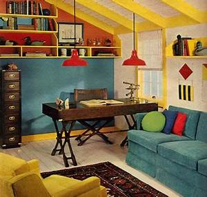british trends in interior design from 1950s to 2014 With interior design ideas for 1970s house
