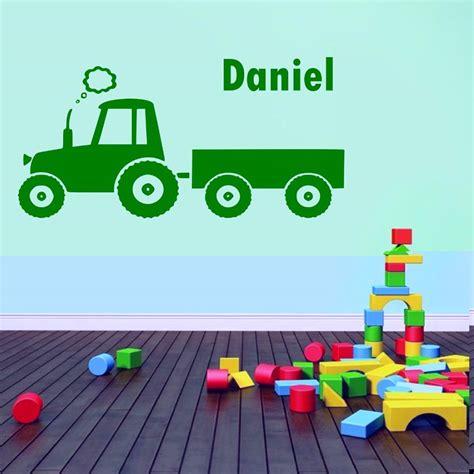 stickers chambre gar輟n garçons tracteur promotion achetez des garçons tracteur promotionnels sur aliexpress com alibaba