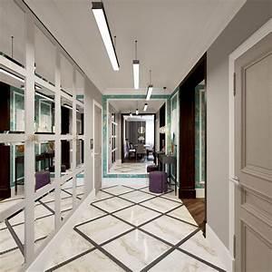 Deco Hall D Entrée : d corer un int rieur avec un style art d co ~ Preciouscoupons.com Idées de Décoration