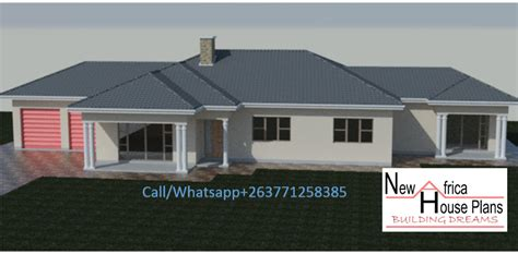 Newafrica House Plans