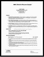 Tags Examples Of Effective Resumes Examples Of Most Successful To Write An Effective Resume Go To 10 Steps How To Write A Resume Resume Template Sample Httpwwwresumecareer In Effective Resume Samples Of Resume Format For Job Example Of Resume Format Example Of A Good