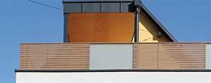 Sichtschutz Für Balkongeländer : der richtige balkon sichtschutz fr schl blog ~ Markanthonyermac.com Haus und Dekorationen