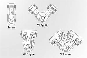 Volkswagen W8 Engine Diagram