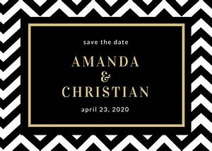 event rsvp template customize 440 save the date postcard templates online canva