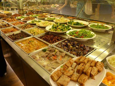 Buffet Bon Voyage Vegan