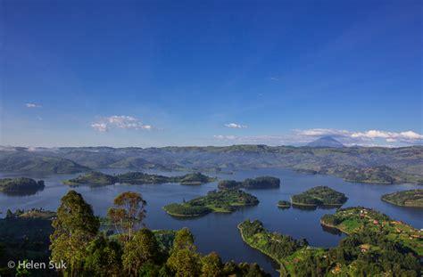 lake bunyonyi  natural    world