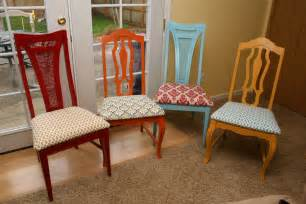 Recovering Dining Room Chair Seats by Dining Table Different Colored Dining Table Chairs