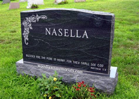 sell granite cemetery monuments
