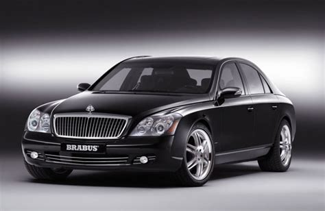 P.diddy Owns $360.000 Maybach With Spectacular Sound