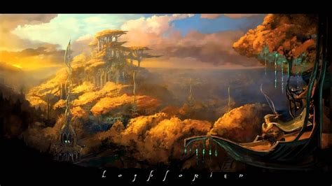 Land R Wallpaper by Why Did The Elves Leave