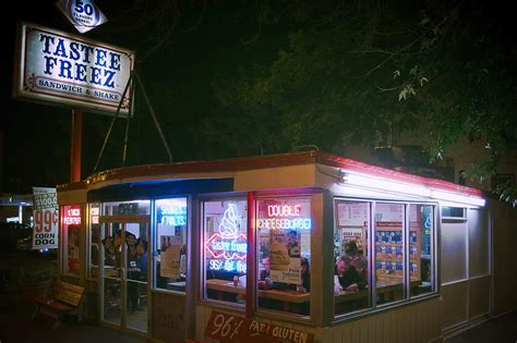 The Freeze   Restaurants in Logan Square, Chicago