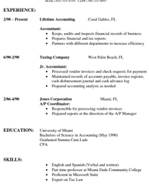 bad resume advice 15 don ts for resume writing d