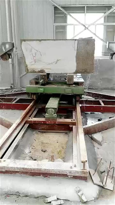 cnc single wire marble and granite wire saw