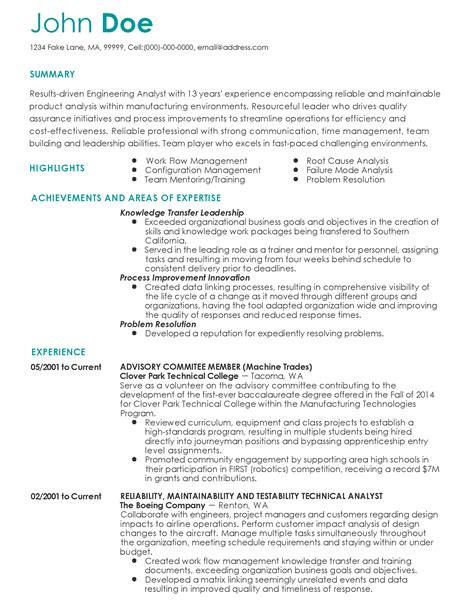 professional advisory committee member templates to