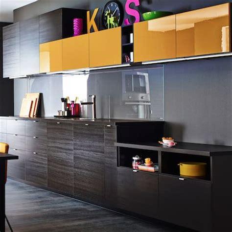 ikea metod tingsryd black wood effect kitchen comparecom