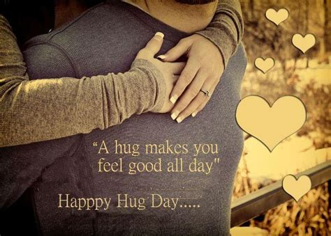 hug day  quotes sayings  images freshmorningquotes