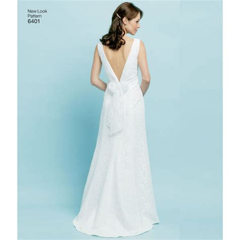 pattern  misses special occasion dresses simplicity