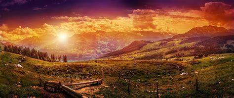 Wallpaper Landscape by Landscape Wallpapers Hd Desktop And Mobile Backgrounds